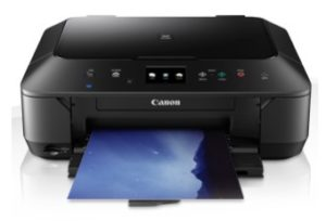 Canon PIXMA MG6640 Drivers Download