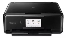 Canon PIXMA TS8130 Drivers Download