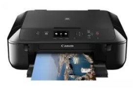 Canon PIXMA MG5760 Drivers Download