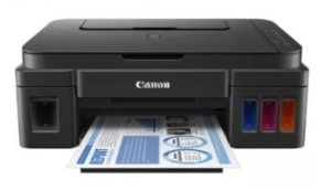 Canon Pixma G2600 Drivers Download