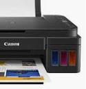 Canon PIXMA G2012 Driver Download