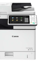 Canon imageRUNNER ADVANCE 715iF III Driver