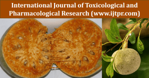 INTERNATIONAL JOURNAL OF TOXICOLOGICAL AND PHARMACOLOGICAL RESEARCH