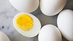 Как варить яйца вкрутую пошаговый рецепт с фото