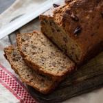 Как приготовить банановый хлеб рецепт