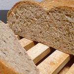 Domashnij rzhanoj hleb s tminom i semenami lna