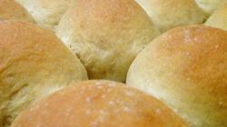 Рецепт сладкие картофельные булочки