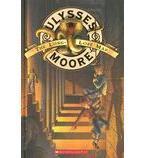 Pierdomenico Baccalario--Ulysses Moore series, books 1-4 (4/5)