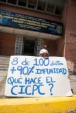 CICPC y el Circuito Judicial -José José Limongi | iJustSaidIt