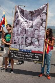Fotografías del banderazo en Mérida - 041014 (12)