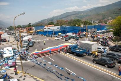 Fotografías del banderazo en Mérida - 041014 (23)