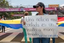 Fotografías del banderazo en Mérida - 041014 (29)