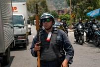 Fotografías del banderazo en Mérida - 041014 (36)