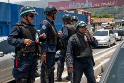 Fotografías del banderazo en Mérida - 041014 (39)