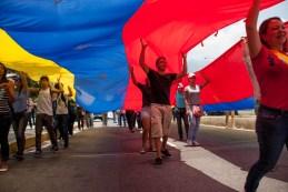 Fotografías del banderazo en Mérida - 041014 (47)