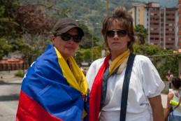 Fotografías del banderazo en Mérida - 041014 (48)
