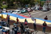 Fotografías del banderazo en Mérida - 041014 (5)