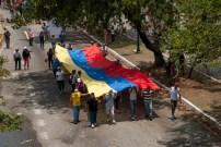 Fotografías del banderazo en Mérida - 041014 (50)