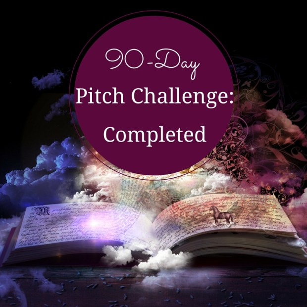 Pitch Challenge