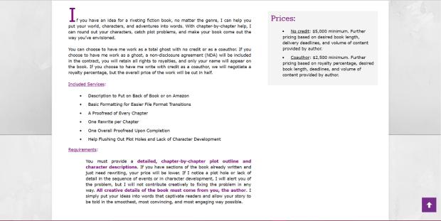 price-page