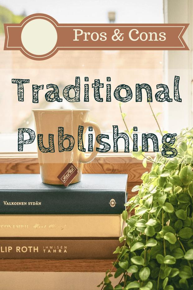 traditional-publishing