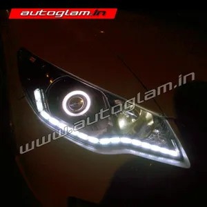 Exclusive Projector HeadlightsLED TaillightsCar Amp Bike