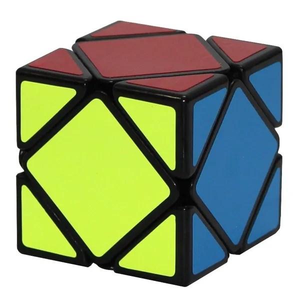 Moyu Skewb Speed Cube Puzzle Black Moyu Cubelelo
