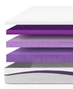 The Purple Mattress Review Ted Stacey S Mattress Guides