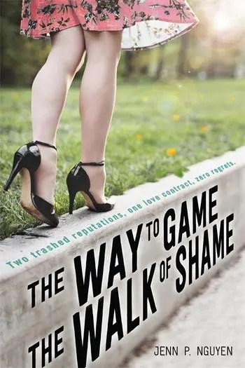 The Way to Game the Walk of Shame by Jenn Nguyen - 9781509818884 - Pan  Macmillan
