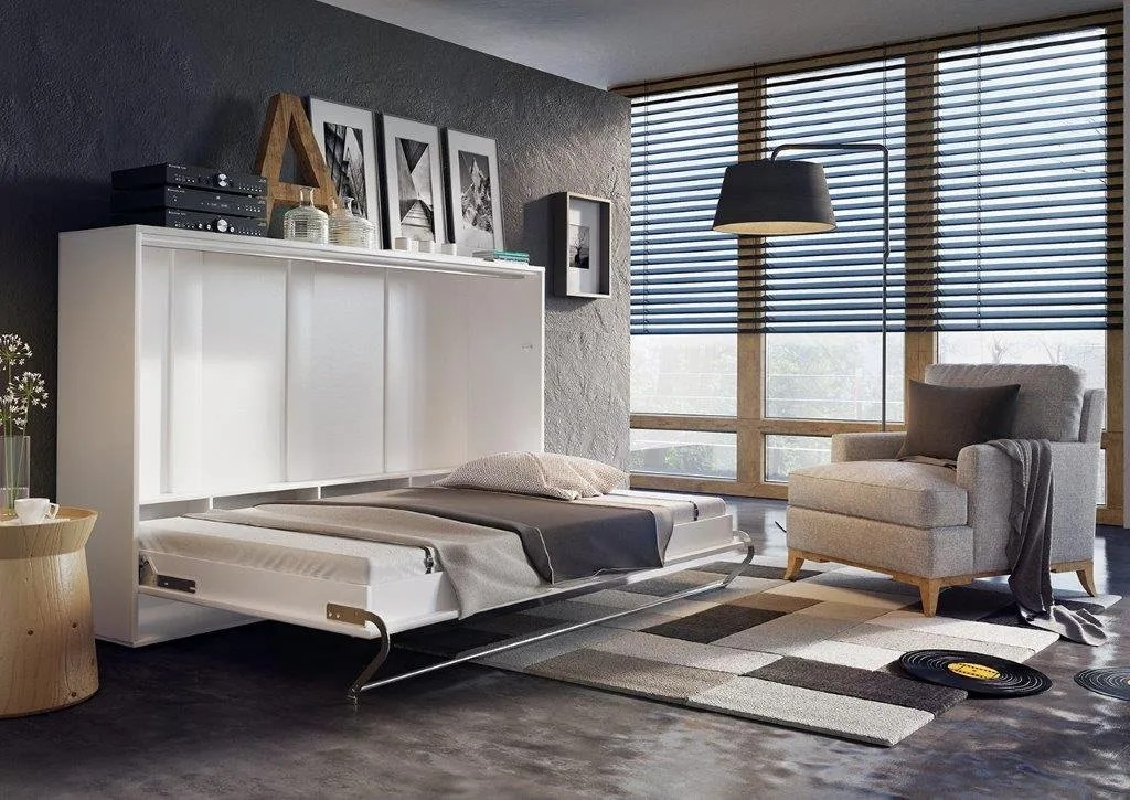 10 murphy beds that convert any room to