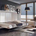 10 Murphy Beds That Convert Any Room To A Bedroom In Seconds Living In A Shoebox