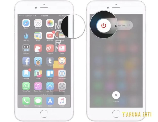 Cara Mengatasi iPhone Stuck di Logo iTunes