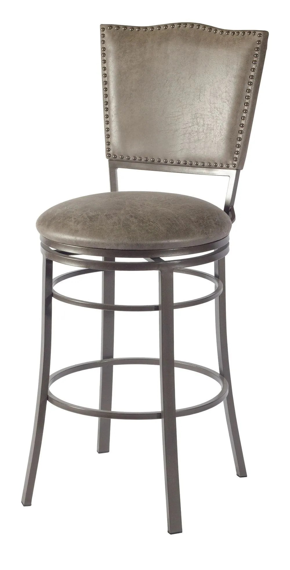 Chase 30 Inch Swivel Bar Stool The Furniture Mart