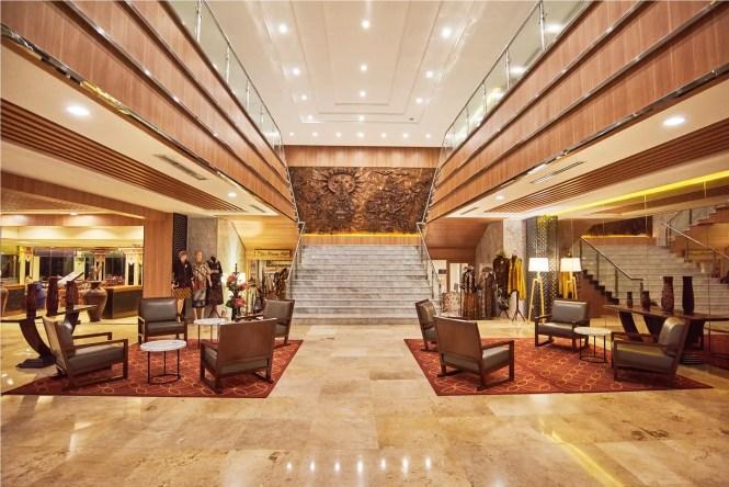 Hotel Semarang untuk Staycation - 3