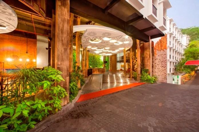 Sun Island Hotel Spa Legian Legian Indonesia