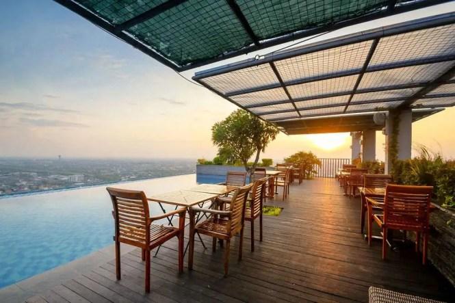 Hotel Semarang untuk Staycation - 2