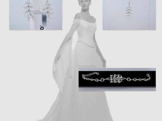 KATALOG 118-min | Biżuteria ślubna komplety