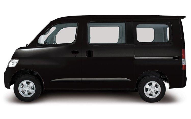 daihatsu bojonegoro gran mx mb hitam