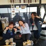1月15日に立ち寄られた皆さまが炭鳥 筏の味をお気に召して下さり、ご予約で来て下さいました🤗 前回もそうでしたが、今回も楽しんで食事をして下さり私たちも楽しい気分になりました♪ご来店ありがとうございました #蔵 #筏 #ikada #japan #Tokyo #mitake #御岳 #御岳山 #mitakesan #御岳山ロックガーデン #武蔵御嶽神社 #多摩川 #御岳渓谷 #奥多摩 #ブドウ山椒 #おにぎり #tasty #バイク #ロードバイク #デッドエンド #ジムニー #JA22 #ペット可