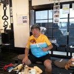 @dolakha85 さんが、お仲間と一緒にロードバイクで来て下さいました🚴🚴お仲間は恥ずかしがりやさんでフレームアウト近くの吉川英治記念館から炭鳥 筏へ、この後は澤乃井酒造に見学に行かれるそうです青梅を満喫なさって下さいませご来店ありがとうございました #蔵 #筏 #ikada #japan #Tokyo #mitake #御岳 #御岳山 #mitakesan #御岳山ロックガーデン #武蔵御嶽神社 #多摩川 #御岳渓谷 #奥多摩 #ブドウ山椒 #おにぎり #味玉 #tasty #バイク #ロードバイク #カヌー #カヤック #リバーSUP #デッドエンド #ジムニー #ペット可 #toei #deroza #吉川英治