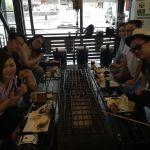 冬に何度か小さな娘さんと三人で来て下さったご夫婦が、今日はお友達と一緒にご来店下さいました 近くのフィッシングセンターに行った後、炭鳥 筏でお昼にしてくれましたいつもご来店ありがとうございます️http://ikadamitake.com#蔵 #筏 #ikada #japan #Tokyo #mitake #御岳 #御岳山 #mitakesan #御岳山ロックガーデン #武蔵御嶽神社 #多摩川 #御岳渓谷 #奥多摩 #ブドウ山椒 #おにぎり #味玉 #tasty #バイク #ロードバイク #カヌー #カヤック #リバーSUP #デッドエンド #ジムニー #ペット可