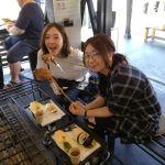 インスタを見て来て下さったお二人ですお車が神戸ナンバーだったので思わず話しかけてしまいました兵庫県尼崎市から都内に引っ越していらしたとの事で、久々のドライブに出掛けたそうです東京で楽しい事が沢山あります様に🤗ご来店ありがとうございましたhttp://ikadamitake.com#炭鳥 #蔵 #筏 #ikada #Tokyo #mitake #御岳 #御岳山 #mitakesan #御岳山ロックガーデン #武蔵御嶽神社 #多摩川 #御岳渓谷 #奥多摩フィッシングセンター #奥多摩 #ブドウ山椒 #おにぎり #味玉 #tasty #バイク #ロードバイク #カヌー #カヤック #リバーSUP #デッドエンド #ジムニー #ペット可 #奥多摩ドライブ