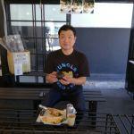 「用事があって近くに来たので、前々から気になっていたこちらに来てみたんです」と言って下さったお客様です都心からいらしたそうですが、今日の御岳の爽やかな晴天はいかがでしたかご来店ありがとうございましたhttp://ikadamitake.com営業時間11~17時(夏季)木曜定休(祭日は営業)#炭鳥 #蔵 #筏 #ikada #Tokyo #mitake #御岳 #御岳山 #mitakesan #御岳山ロックガーデン #武蔵御嶽神社 #多摩川 #御岳渓谷 #奥多摩フィッシングセンター #奥多摩 #ブドウ山椒 #おにぎり #味玉 #tasty #バイク #ロードバイク #カヌー #カヤック #リバーSUP #アルパインクライミング #デッドエンド #ジムニー #ペット可