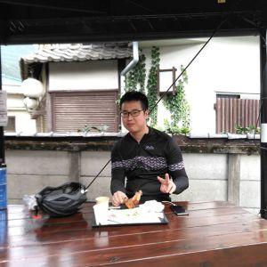 練馬区在住の、ロードバイク乗りのお客様です🚴何と何と️練馬区から京都へロードバイクで行き、その帰りだそうなんですしかも、行きも帰りも奥多摩の奥・山梨県の #柳沢峠 を通ったとの事️ 京都だと往復で1000km位ですよね。言葉が出ません 本当にお疲れ様でした️ ご来店ありがとうございました🚴http://ikadamitake.com営業時間11~17時(夏季)木曜定休(祭日は営業)※むかし鳥、ばくだんは数に限りがございます。1個からお取り置き致します♪Tel.0428-85-8726#炭鳥 #蔵 #筏 #ikada #むかし鳥 #mitake #tokyo #御岳 #御岳山 #御岳山ロックガーデン #武蔵御嶽神社 #多摩川 #御岳渓谷 #御岳ランチ #奥多摩フィッシングセンター #奥多摩 #日原鍾乳洞 #味玉 #バイク #ロードバイク #カヌー #カヤック #リバーSUP #ラフティング #デッドエンド #ペット可 #giant