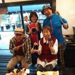 リピーターのご夫婦 @jin.harashima さん & @makikobear さんが、ご主人のご両親と一緒にお昼ごはんを食べに来て下さいました🤗インスタをご覧になって、むかし鳥手羽もとを目当てにお越し頂いたのですが、この三連休で予想以上にご注文頂き只今売り切れ中ですすみません毎度ご来店ありがとうございます️http://ikadamitake.com営業時間11~17時(夏季)木曜定休(祭日は営業)※むかし鳥、ばくだんは数に限りがございます。1個からお取り置き致します♪Tel.0428-85-8726#炭鳥 #蔵 #筏 #ikada #むかし鳥 #mitake #tokyo #御岳 #御岳山 #御岳山ロックガーデン #武蔵御嶽神社 #多摩川 #御岳渓谷 #御岳ランチ #奥多摩フィッシングセンター #奥多摩 #日原鍾乳洞 #味玉 #バイク #ロードバイク #カヌー #カヤック #リバーSUP #ラフティング #デッドエンド #ペット可