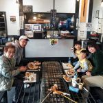 立川にあるカジュアルなバー @tachikawaroom 立川roomさんが、お忙しいなか今回もご家族でお越し下さいました今日は、伯母様もご一緒です一年ぶりにお会いした息子さん達は、びっくりするほど大きくなっていました🤗皆さんお食事をペロリと平らげて下さり、とっても嬉しかったです 毎度ご来店ありがとうございますhttp://ikadamitake.com営業時間・4月〜12月 11〜17時  1月〜  3月 11〜16時金曜定休(祭日は営業)※むかし鳥、ばくだんは数に限りがございます。1個からお取り置き致します♪Tel.0428-85-8726#むかし鳥 #炭鳥ikada #ばくだん #mitake #tokyo #御岳 #御嶽駅 #御岳山 #御岳山ロックガーデン #武蔵御嶽神社 #御岳神社 #多摩川 #御岳渓谷 #東京アドベンチャーライン #御岳ランチ #奥多摩フィッシングセンター #奥多摩 #日原鍾乳洞 #okutama #バイク #ロードバイク #カヌー #カヤック #riversup  #デッドエンド #ペット可