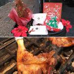 本日12月22日〜25日(火)まで、むかし鳥をテイクアウトでお買い上げの方にクリスマス仕様で包装致しますいつもと違うクリスマスチキンはいかがですか🤗http://ikadamitake.com営業時間・4月〜12月 11〜17時  1月〜  3月 11〜16時金曜定休(祭日は営業)※むかし鳥、ばくだんは数に限りがございます。1個からお取り置き致します♪Tel.0428-85-8726#むかし鳥 #炭鳥ikada #ばくだん #mitake #tokyo #御岳 #御嶽駅 #御岳山 #御岳山ロックガーデン #武蔵御嶽神社 #御岳神社 #多摩川 #御岳渓谷 #東京アドベンチャーライン #御岳ランチ #奥多摩フィッシングセンター #奥多摩 #日原鍾乳洞 #okutama #バイク #ロードバイク #カヌー #カヤック #riversup  #デッドエンド #ペット可 #クリスマスチキン