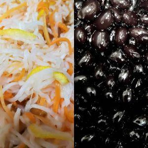 元旦からお客様に、ささやかですが紅白なます&黒豆の小皿をお出し致します。なくなり次第終了です武蔵御嶽神社に初詣の際は、ぜひお立ち寄り下さい⛩️今年もご来店ありがとうございました皆さま良いお年をお迎え下さいませ🤗炭鳥 蔵 IKADAhttp://ikadamitake.com 営業時間 1月から3月  11~16時  4月から12月 11~17時金曜定休(祭日は営業)※むかし鳥、ばくだんは数に限りがございます。1個からお取り置き致します♪Tel.0428-85-8726#むかし鳥 #炭鳥ikada #ばくだん #mitake #tokyo #御岳 #御岳山 #御岳山ロックガーデン #武蔵御嶽神社 #御岳神社 #多摩川 #御岳渓谷 #東京アドベンチャーライン #御岳ランチ #奥多摩フィッシングセンター #奥多摩 #日原鍾乳洞 #味玉 #串 #バイク #ロードバイク #カヌー #カヤック #リバーSUP #デッドエンド #ペット可 #紅白なます #黒豆