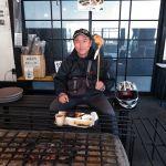 府中市からお越しの、バイク乗りのお客様です🏍️#奥多摩湖 まで行かれた帰りに、お昼ごはんにお立ち寄り下さいました🥚むかし鳥の味はお気に召して頂けたでしょうかご来店ありがとうございましたhttp://ikadamitake.com営業時間・1月〜 3月 11〜16時4月〜12月 11〜17時金曜定休(祭日は営業)※むかし鳥、ばくだんは数に限りがございます。1個からお取り置き致します♪Tel.0428-85-8726#むかし鳥 #体験型 #炭鳥ikada #ばくだん #mitake #tokyo #御岳 #御嶽駅 #御岳山 #御岳山ロックガーデン #武蔵御嶽神社 #御岳神社 #多摩川 #御岳渓谷 #東京アドベンチャーライン #御岳ランチ #奥多摩フィッシングセンター #奥多摩 #日原鍾乳洞 #okutama #バイク #ロードバイク #カヌー #カヤック #riversup #デッドエンド #ペット可 #hondanc750s