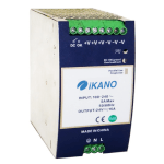 IKD-480 PLD series
